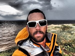 Mark Kalch, TEDxMaastricht 2015 speaker: Lessons learnt form paddling down the great rivers of the earth