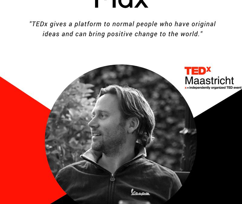Get to know the team: Max van Meer