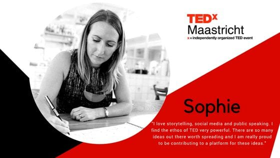 Get to know the team: Sophie Kells