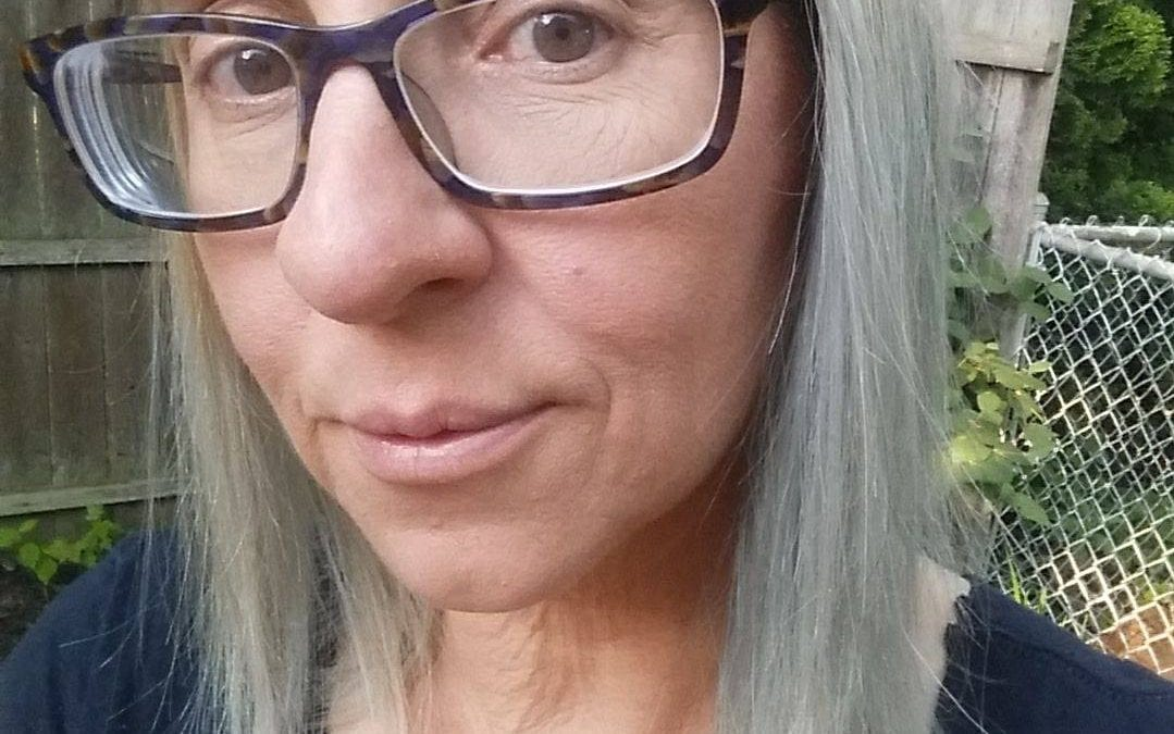 Shannon Thrace: The complexity of a transgender experience